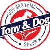 TONY & DOG